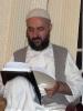 السيد  محمد رضا مؤلف كتاب كيف نفهم القران