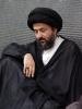 السيد  المُتَدبِّر في القران محمد رضا الشيرازي