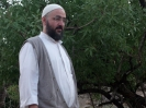 السيد محمد رضا الشيرازي قُدِّسَ سرُّه